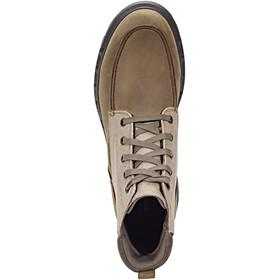 Sorel Portzman Moc Toe - Calzado Hombre - marrón